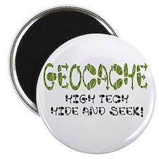 Geocache! Magnet