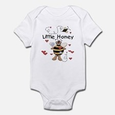 Little Honey Infant Bodysuit