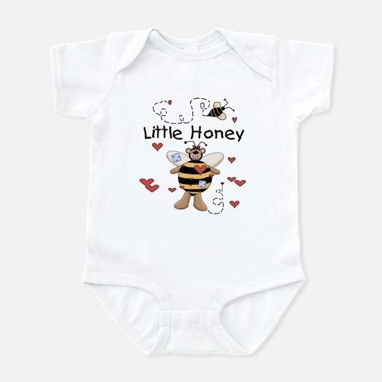 Little Honey Infant Bodysuit