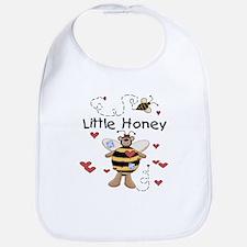 Little Honey Bib