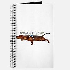 Yoga Stretch Journal
