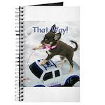 Chihuahua Trucker Journal