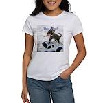 Chihuahua Trucker Women's T-Shirt
