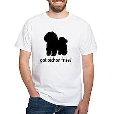 Got Bichon Frise? Shirt