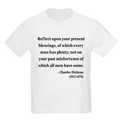 Charles Dickens 6 T-Shirt