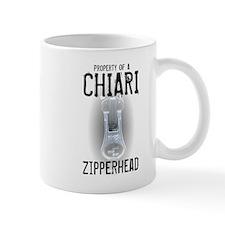 Property of A Chiari Zipperhead Mug