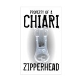 Zipperhead Single