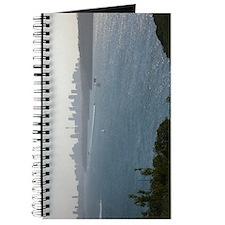 Sydney Harbour City Skyline Journal