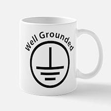 Well Grounded Mug