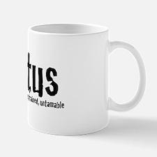Indomitus Logo Mug