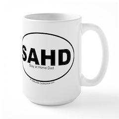 SAHD Mug