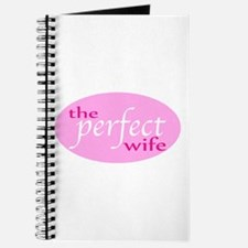 The Perfect Wife Journal