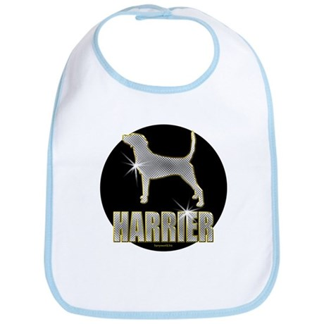 Bling Harrier Bib