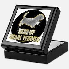 Bling Glen of Imaal Keepsake Box