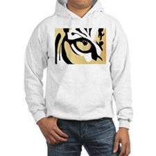 Tiger Eye Hoodie