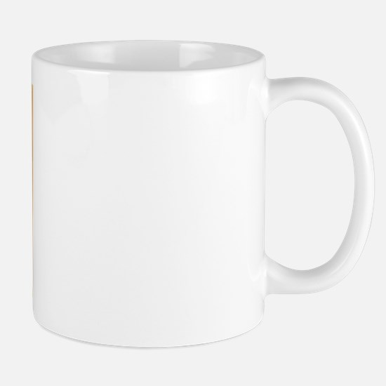 Tiger Eye Mug