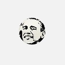 Obama Rocks Mini Button