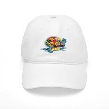 Tribal BMX Baseball Cap
