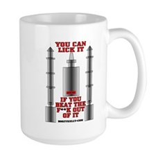 You Can Lick It Mug