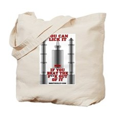 You Can Lick It Tote Bag