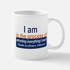 In the Process Mug