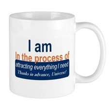 In the Process Mug