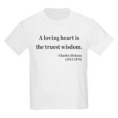 Charles Dickens 3 T-Shirt