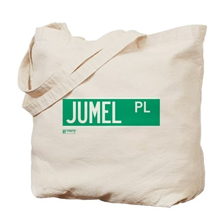 Jumel Place in NY Tote Bag