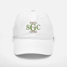 Survival Gear Central Logo Baseball Baseball Cap