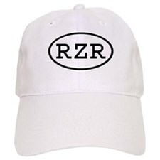 RZR Oval Baseball Cap