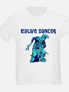 Native Dancer T-Shirt