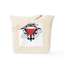 Stylish Bahrain Tote Bag