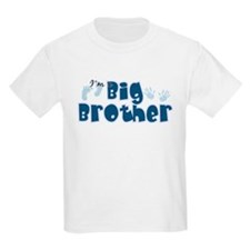 Im A Big Brother T-Shirt
