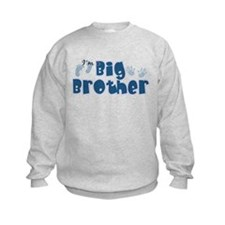 Im A Big Brother Sweatshirt