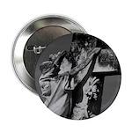 "Cemetery sculpture 2.25"" Button (10 pack)"