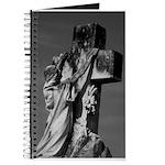 Cemetery sculpture Journal