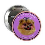 Pomeranian Bitch! 2.25