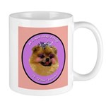 Pomeranian Bitch! Mug