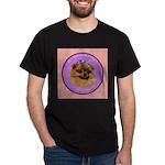 Pomeranian Bitch! Dark T-Shirt