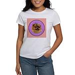 Pomeranian Bitch! Women's T-Shirt