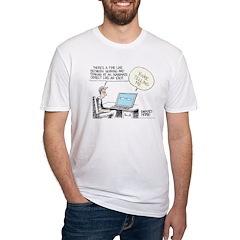 Dad's Computer Shirt