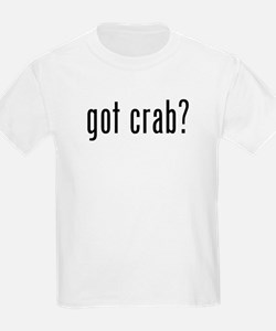 got crab? T-Shirt