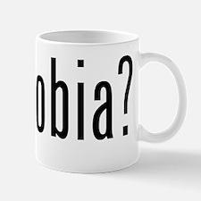 got cobia? Mug