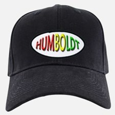 Humboldt Baseball Hat