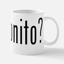 got bonito? Mug