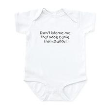 Breaking Wind Infant Bodysuit