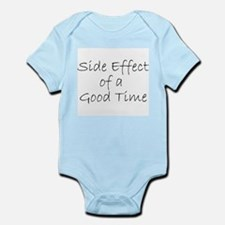 Funny Thanks for the good times Infant Bodysuit