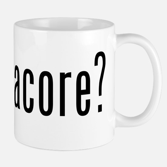 got albacore? Mug