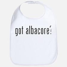 got albacore? Bib