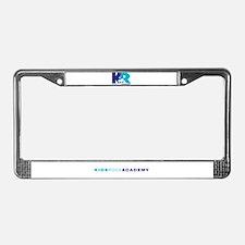 Unique Parents day License Plate Frame